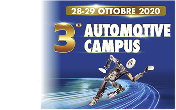 Automotive Campus 2020